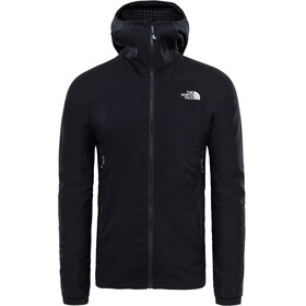 The North Face M's Summit L3 Ventrix Hybrid Hoodie TNF Black/TNF Black